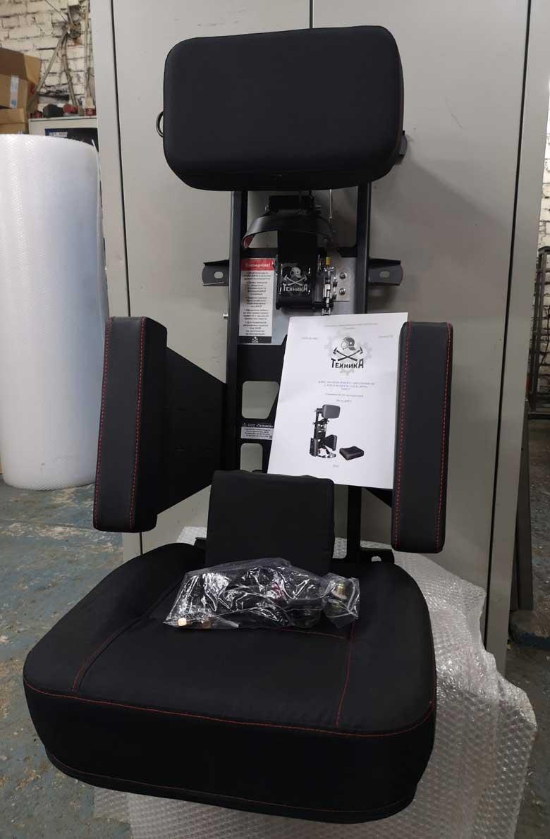 кресло специальное фото 2